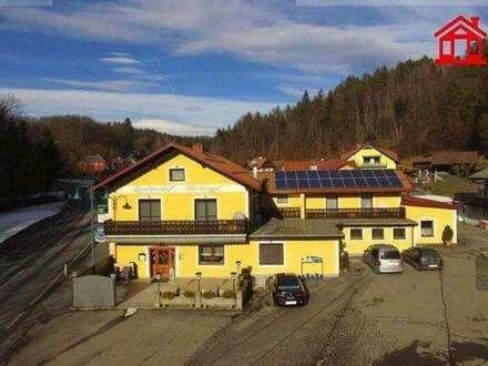 Für Gastronomen und Jungunternehmer: Landgasthof Bachseppl in Eibiswald
