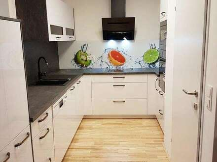 Moderne 3- Zimmer Wohnung im Haidpark