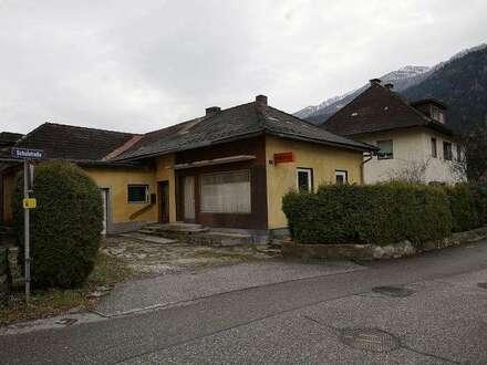 Zentral gelegenes Haus