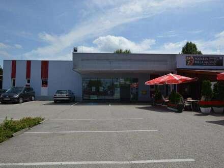 Geschäftslokal oder Büro im Parkcenter Ostermiething