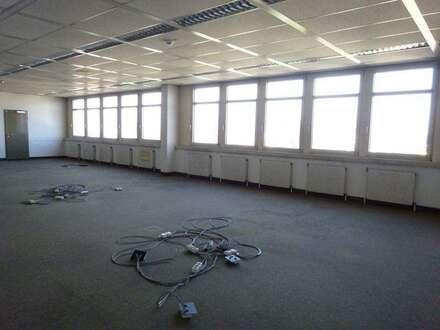 Schönes lichtdurchflutetes 243 m² großes Büro mit schöner Aussicht in zentraler Lage - 1. Monat mietfrei