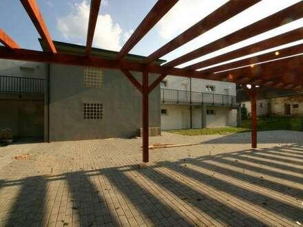 Neubauwohnungen mit Terrasse in Stegersbach, nähe Thermen und Golfplatz