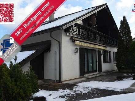 """Einfamilienhaus in Enzenreith """" super gepflegt """""""