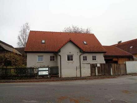 PROVISIONSFREI Einfamilienhaus im Zentrum von Kautzen