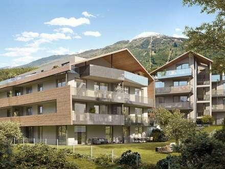 4-Zimmer Terrassenwohnung (Top A03)