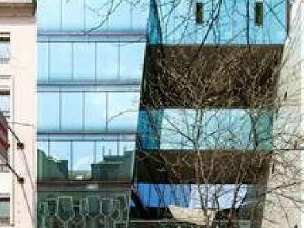 Servicierte Bürolösungen im Business Center FLYBRIDGE