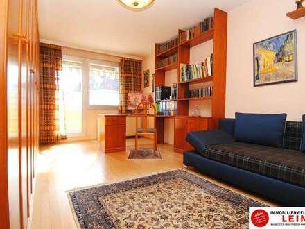 Herrliche 3 Zimmer Eigentumswohnung im Herzen von Maria Lanzendorf