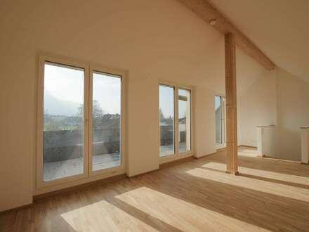 PROVISIONSFREI - Lichtdurchflutetes Zuhause mit Dachterrasse