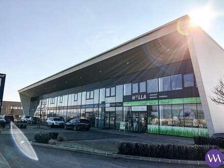 Büro- / Gewerbeflächen mit toller Anbindung zwischen Feldbach und Studenzen ...!
