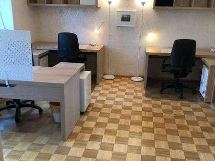 Büro-Schreibtisch-Firmensitz MIETE im Burgenland