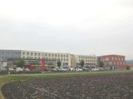 RUSTLER - TOP Geschäftsfläche in ANSFELDEN