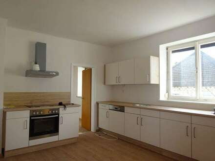 Erstbezug nach Sanierung - Ländlich gelegenes Einfamilienhaus mit 6 Zimmern und großzügigem Garten im Süden von Graz