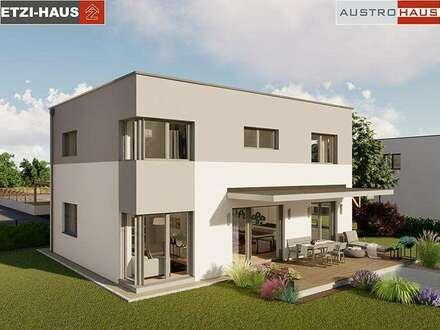 Ihr Traumhaus inkl. Grund ab € 370.723,- in Unterweitersdorf