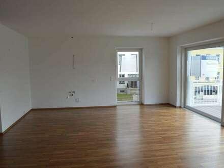 Hochwertige Eigentumswohnung am Stadtrand von Amstetten - NEUBAU!