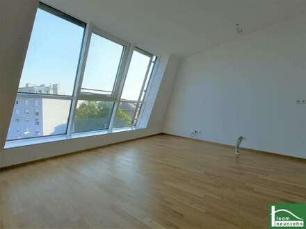 3-Zimmer Dachgeschoss-Maisonette! Korneuburger Hauptplatz in der Nähe! ANLEGERWOHNUNG! ERSTBEZUG! Zentrale Lage!