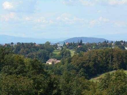 HART nahe Golfplatz sonnige Höhenlage mit Fernblick Neu-Altbestand 4ZI+Balkon 1053m²Grund
