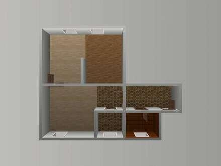 3 Zimmerwohnung in guter Lage in einem kleinen gepflegtem Wohnhaus