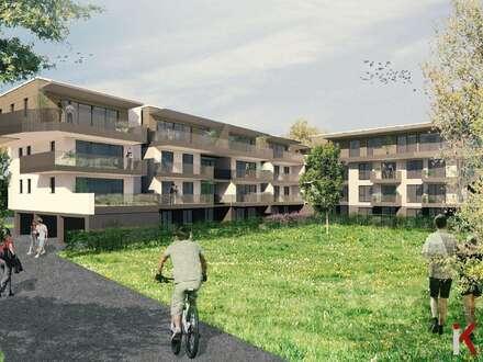 Fantastisch Wohnen im Wohnpark bei Bad Radkersburg!