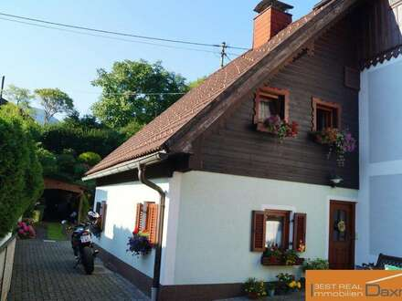 Gemütliches Einfamilienhaus in Ebensee!