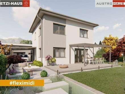 Dietach: Ziegelmassivhaus inkl. Grund € 322.200,-