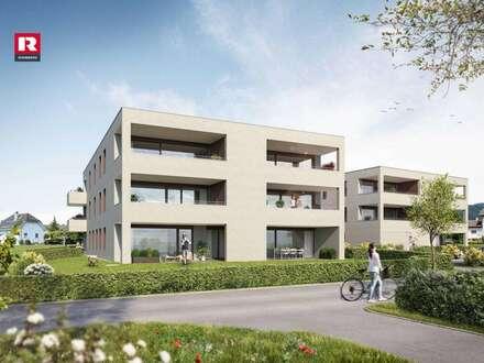 Gartenwohnung in Hörbranz, Top W03