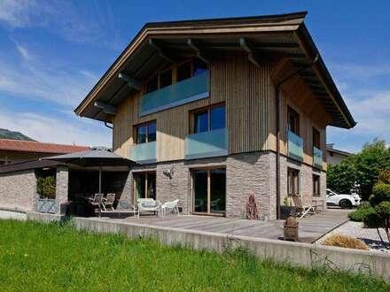 Ideales Ferienhaus ( 2018-01853 )