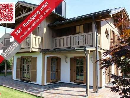 Soooo riesig! Viel Platz für Freunde und Gäste in den 6 Schlafzimmern! Im Herzen von Abtenau!