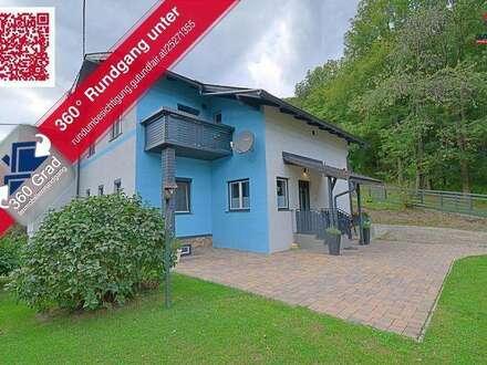 VERKAUFT! - Zweifamilienhaus in Aue /Gloggnitz