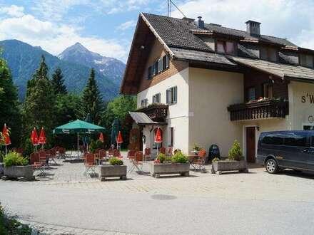 Gasthaus- Pension direkt am Campingplatz