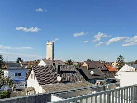 Neubauwohnung mit Balkon im Zentrum von Deutsch-Wagram - Top 7