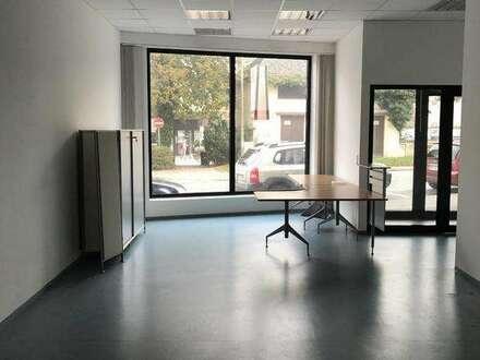 Geschäfts-/Büro-/Ordinationsfläche gegenüber Krankenhaus Braunau am Inn