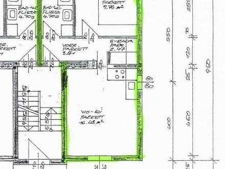 2 - Zimmer Wohnung inkl. SAT Anschluss in Haid - Traunuferstrasse