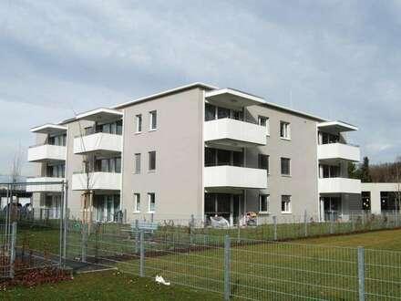 Erstklassige NEUBAU-Eigentumswohnung sichern! Ideal für Familien mit Kindern! Balkon mit Blick ins Grüne! Inkl. großzügiger…