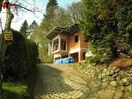 Viktring 7600 m² inkl. Rohbau - Garagen - Carport und Wald