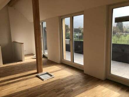 Sonniges Studio mit Blick auf den Karren - PROVISIONSFREI