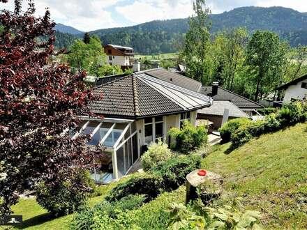 Kirchbichl Zweifamilienhaus - hohe Qualität mit modernem Design & verwirklichte Ideen der Gemütlichkeit