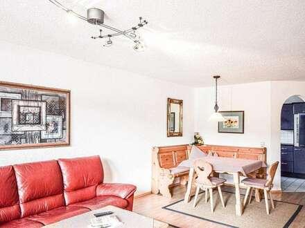 ANLAGEOBJEKT - Sehr schöne 4-Zimmer-Wohnung mit grandiosem Ausblick in bester Lage