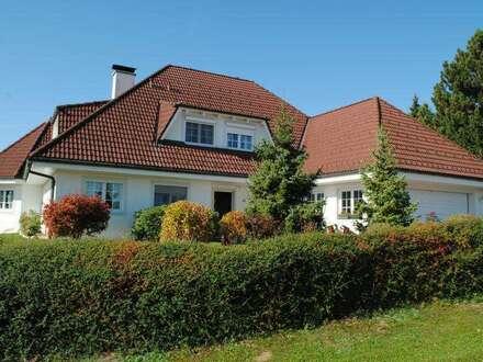 Wunderschönes Anwesen in ruhiger Lage in der Thermenregion Loipersdorf!