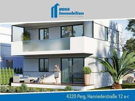 """""""Mittendrinn und ganz privat"""" ... Haus 3"""