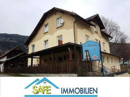 Bodensdorf am Ossiacher See: Wohn- und Geschäftshaus