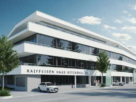 Kauf Gewerbeeinheiten in Kitzbühel