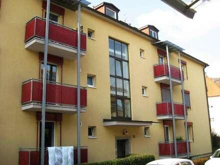 Gemütliche Eigentumswohnung im Zentrum von Hartberg