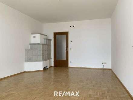3-Zi-Wohnung mit Wintergarten & TG-Platz