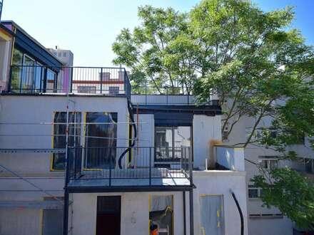 Traumhafter Erstbezug! Terrassenwohnung auf einer Wohnebene