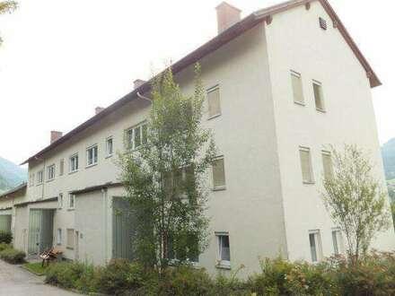 PROVISIONSFREI - Rottenmann - ÖWG Wohnbau - geförderte Miete ODER geförderte Miete mit Kaufoption - 3 Zimmer