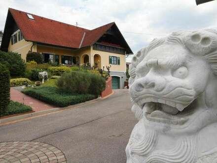 Luxuriöses Landhaus nähe Stainz