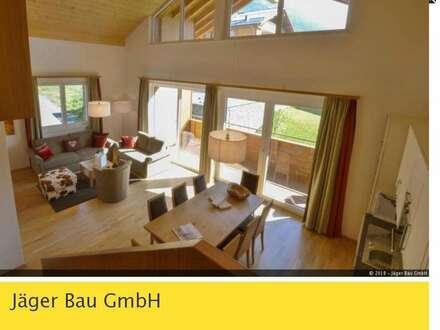 Freizeitwohnsitz in Nationalparkregion: 5-Zimmer Maisonette