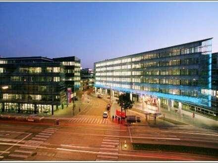 EURO PLAZA - DER Bürostandort