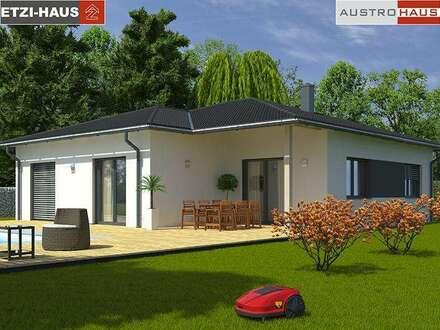 Modernes Massivhaus inkl. Grund in Gmunden ab € 435.000,-