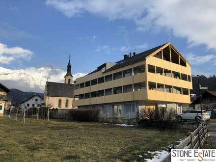 Die Phantasievolle. 3-Zimmer Wohnung mit idyllischem Sonnenbalkon zur Miete in Mötz
